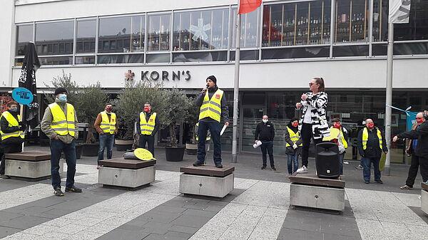 öffentlicher Dienst Nürnberg